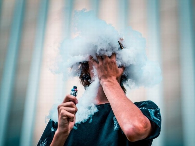 Is The Vape Trend Here To Stay?