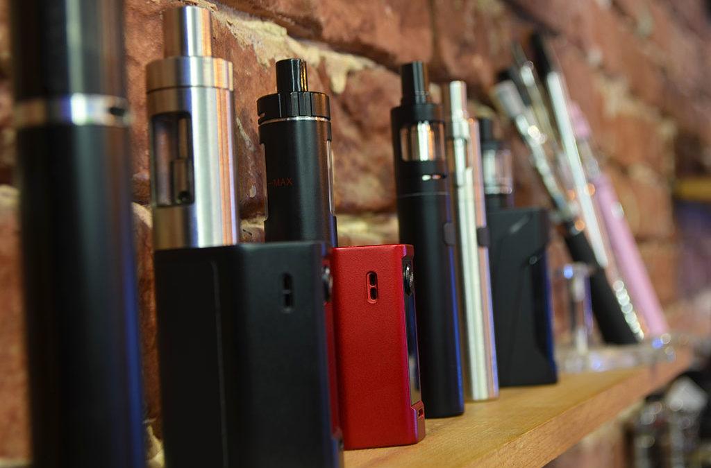Nicotine-Free E-Liquids Found To Contain Nicotine, Australian Researchers Show