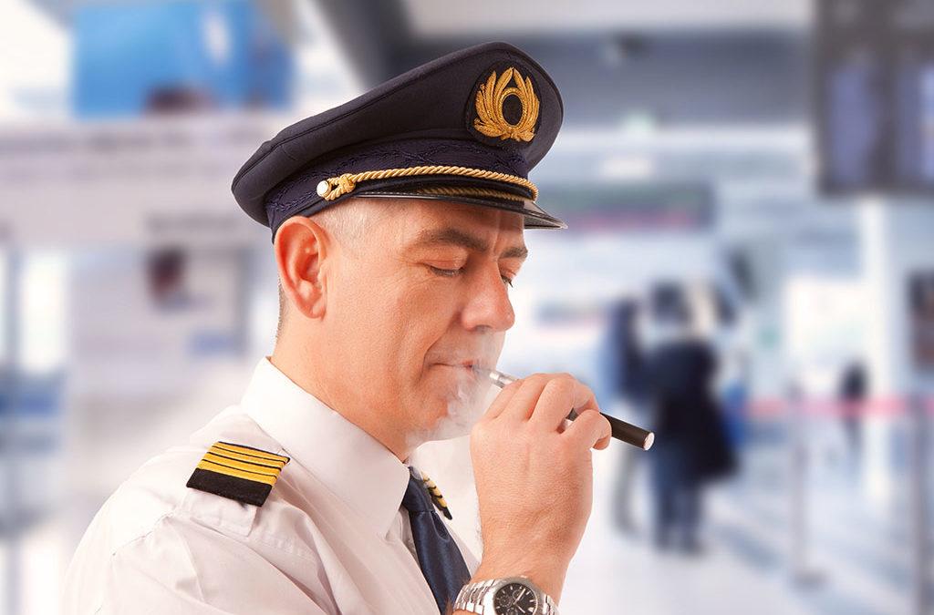 Can You Take E-Liquids On A Plane?