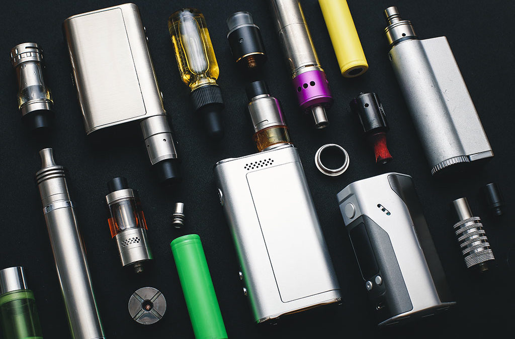 How To Pick The Right Vape Mod