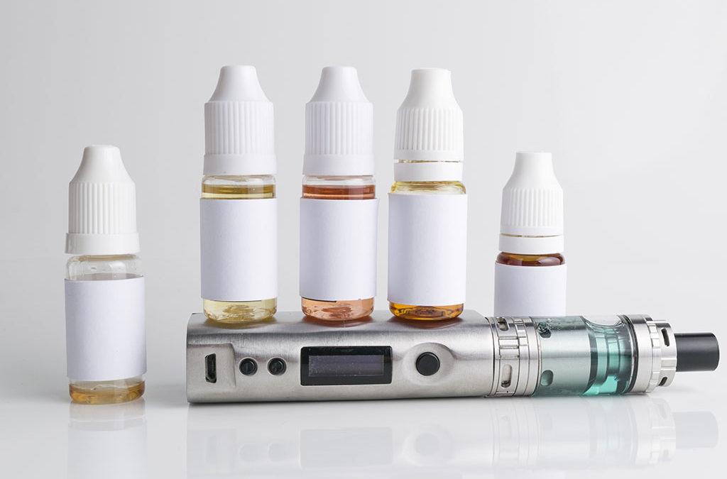 E-Liquid Expert Calls Regulation Of Short Fills