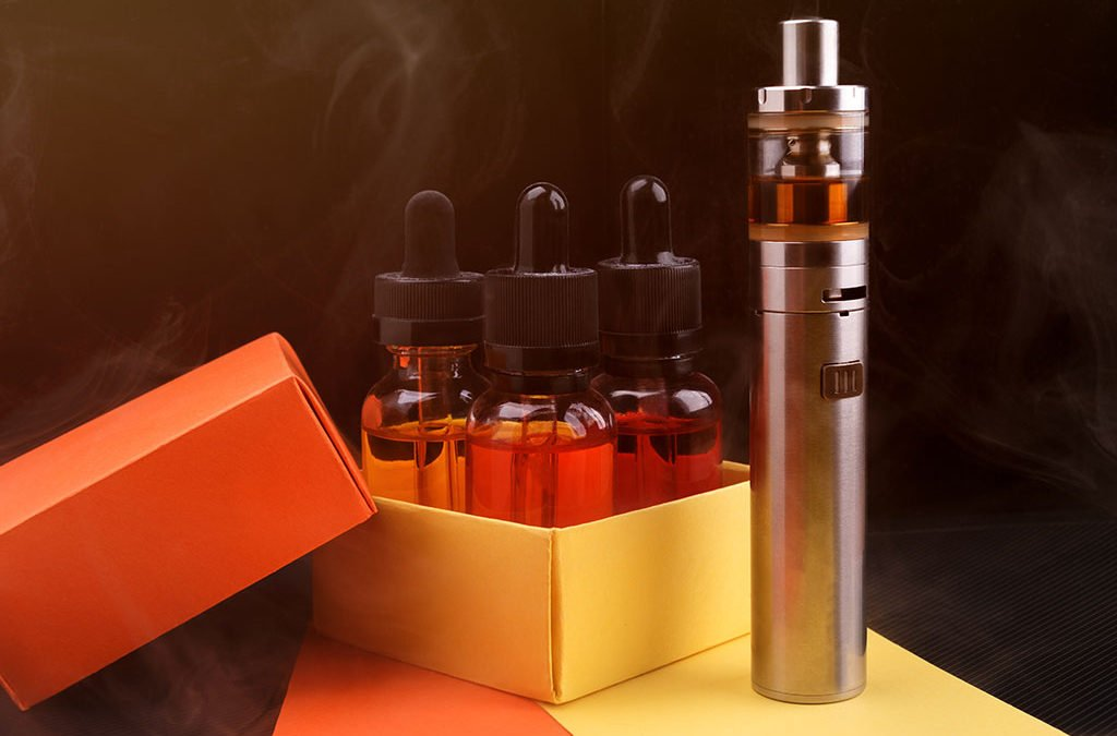 Top Things To Know About Posting E-Liquids To Customers